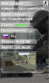 АЗБУКА | CSDM пушки+лазеры