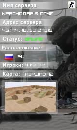 КРАСНОДАР В ОГНЕ ®
