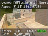 Мониторинг серверов КС 1.6