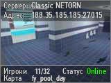Classic NETORN [18+]