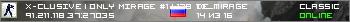 Сервер БЕЗ КОМПРОМИСОВ(16+)ВСЕМ VIP