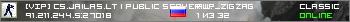 [VIP] cs.Jailas.LT | Public Server (FreeVIP)