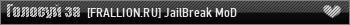 [FRALLION.RU] JailBreak MoD