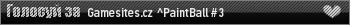 Gamesites.cz ^PaintBall #3