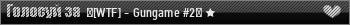 [WTF RUS/UKR] - Gungame #2ツ